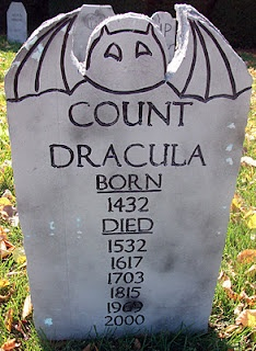 Dracula clipart halloween tombstone Best on 51 Find on