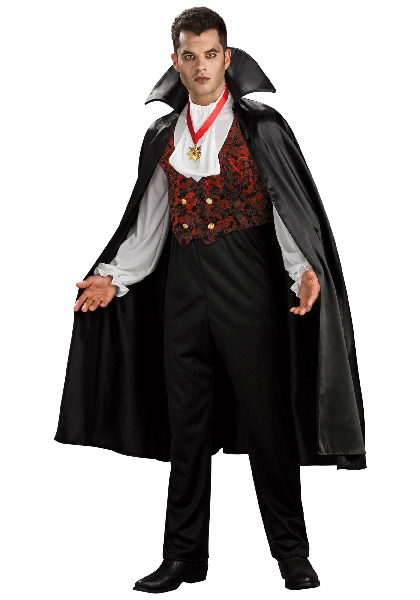 Dracula clipart halloween vampire costume Halloween vampire Halloween costumes