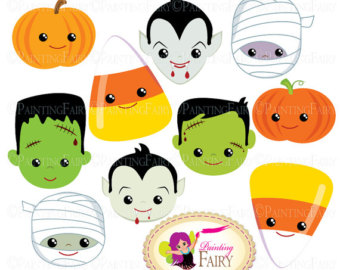 Dracula clipart head Candy Party images Halloween head