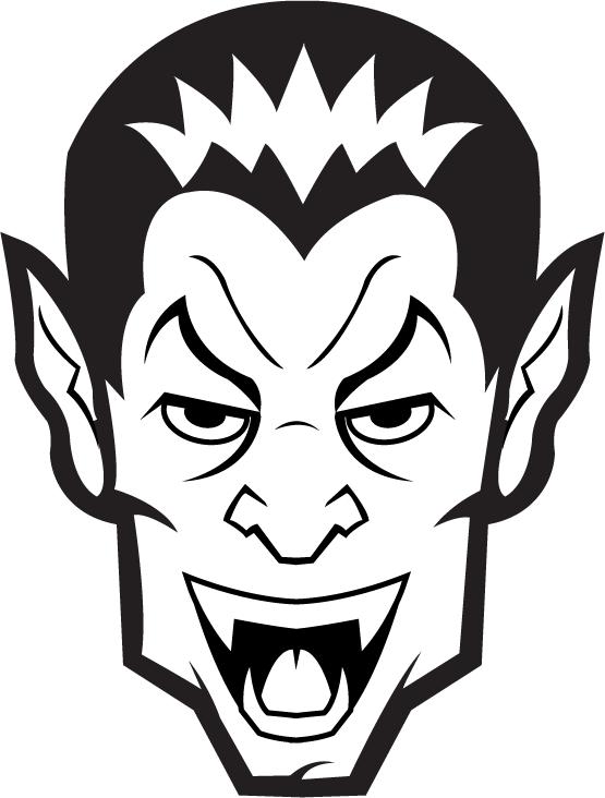 Dracula clipart head Holidays » ClipArtFort: Dracula 1