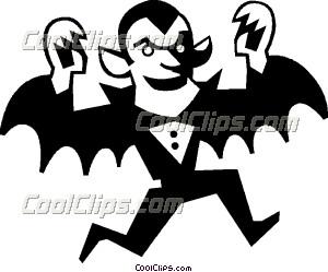 Dracula clipart logo Art Count  Clip Dracula