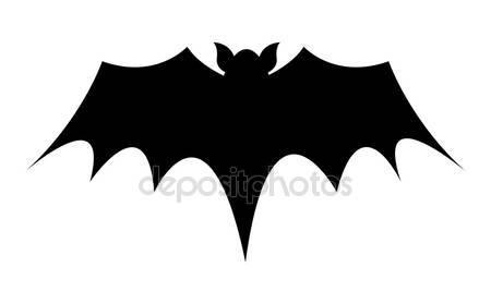 Dracula clipart logo Stock Bat Dracula  Vectors