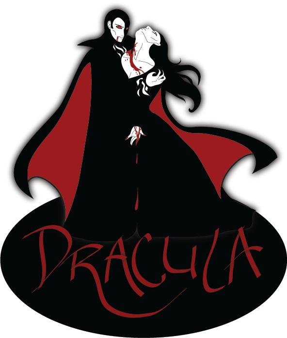 Dracula clipart logo Dracula Logo by on Dracula