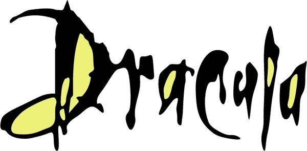 Dracula clipart logo Vector Dracula (7 vector)