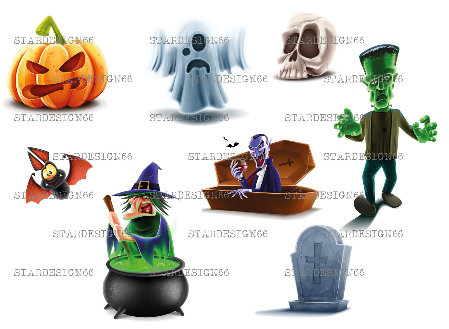 Dracula clipart witch face  This pumpkins Halloween JPG