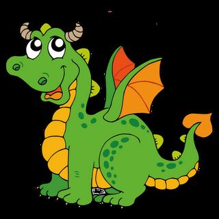 Dragon clipart Clip Black Dragon Free Clipart