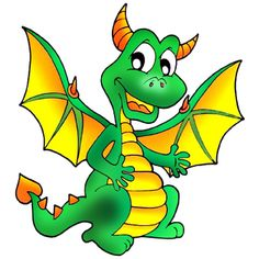 Little Dragon clipart Free cute%20dragon%20clipart Dragon Clipart Panda