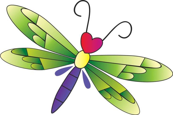 Dragonfly clipart Dragonfly com Clipart Best Clipart