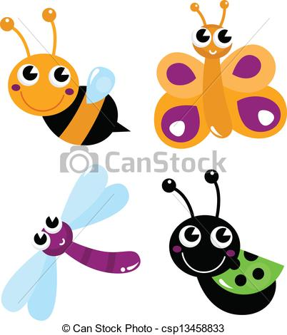 Bugs clipart vector Free Images Clipart Cute Clipart