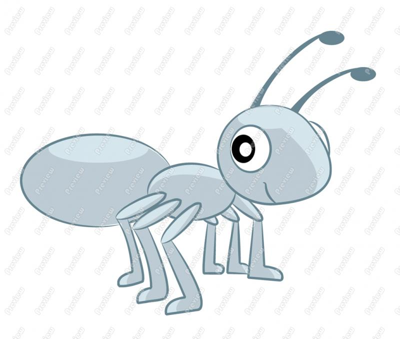 Ant clipart baby Cartoon Art Ant Free Character