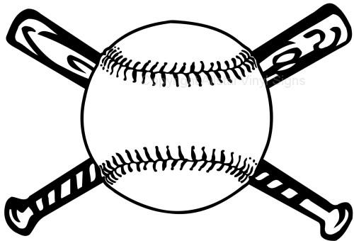 Ball clipart baseball bat And Baseball Clipart Art Clip
