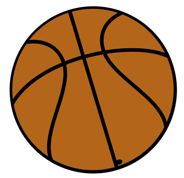 Drawing clipart basketball Clipart  clipart Free clipart