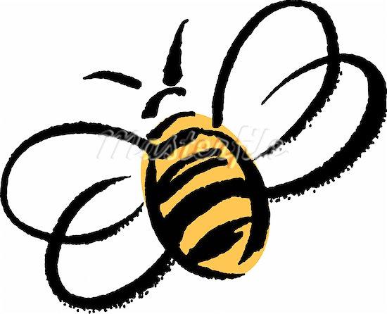 Drawing clipart bee Stock Stock bee Photos Cartoon