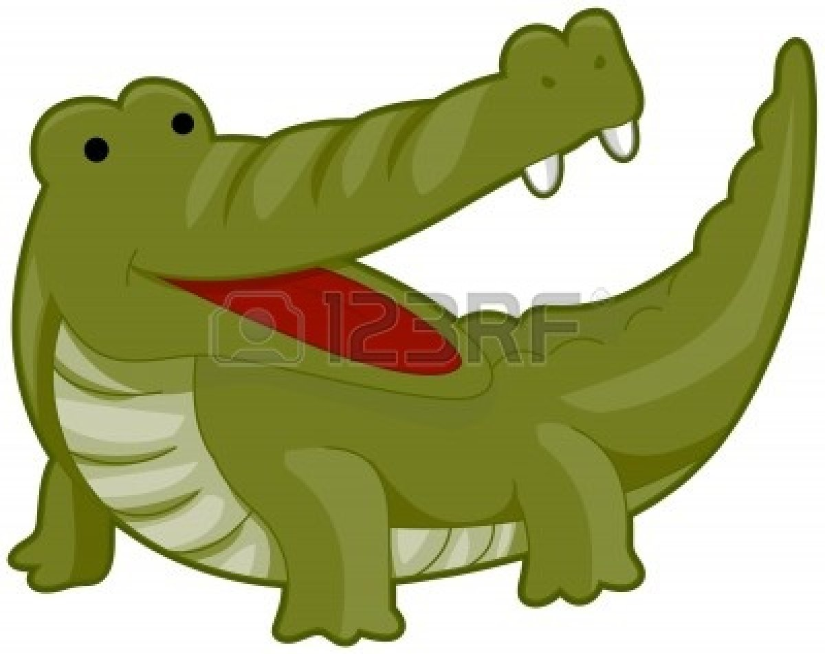 Panda clipart crocodile Clipart Free Clipart Drawing Images