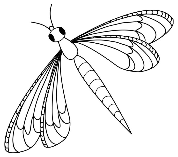 Drawing clipart dragonfly Art i0 Dragonfly dragonfly 0