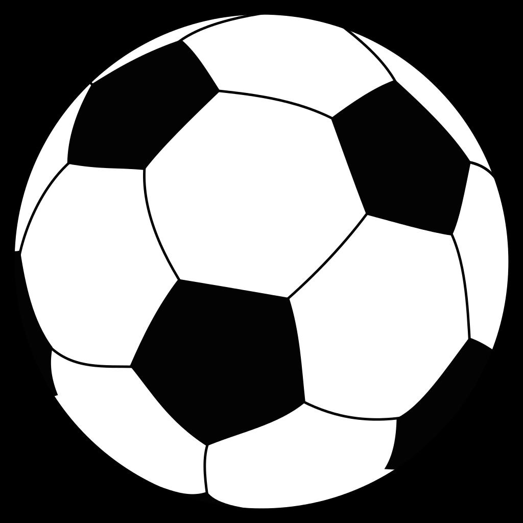 Ball clipart futbol Soccer the soccerball Soccer free