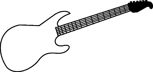Rock clipart outline #9