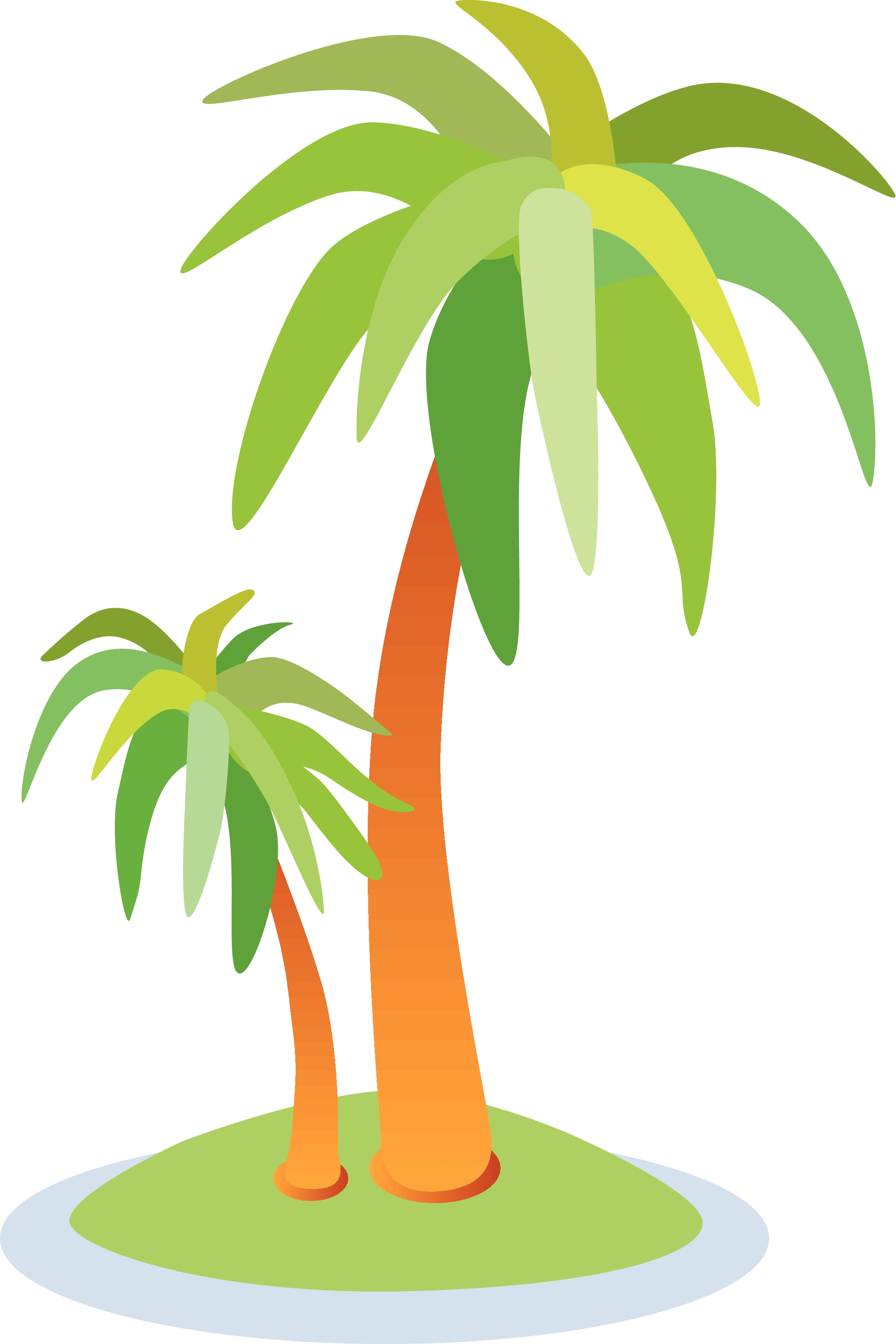 Oasis clipart tropical island Download Drawing Island Clip Island
