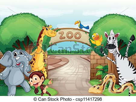 A a and zoo zoo