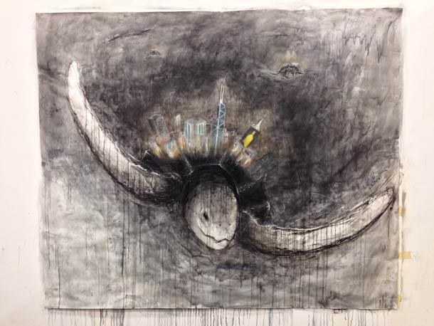 Drawn 3d art fiona tang 3D Fiona look! impressive Ufunk