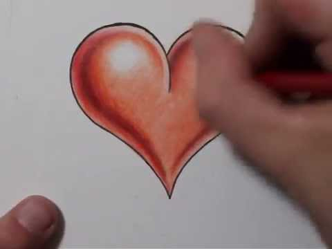 Drawn hearts vector graphic And Real Draw and Draw