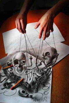 Drawn rock cartoon Streetart @ Drawings www