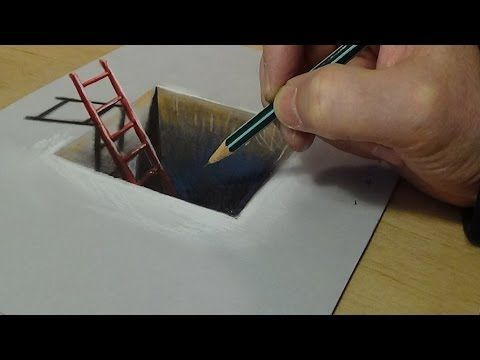 Drawn 3d art red bull For to Kids Art about