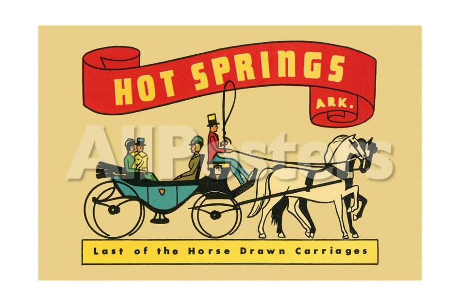 Drawn advertisement hot Advertisement  AllPosters Press Prints