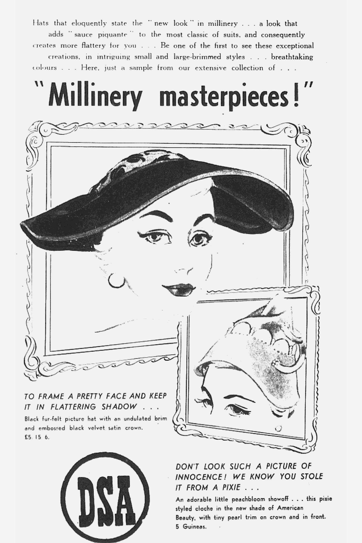 Drawn advertisement illustrative Drawing Fashion in  advertising