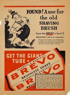 Drawn advertisement illustrative Seuss knew we Before Dr