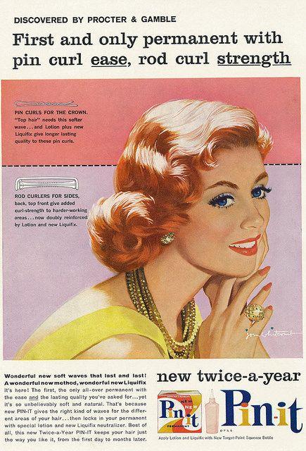 Drawn advertisement magazine Ads it permanent on Pin