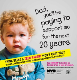 Drawn advertisement unplanned pregnancy 20 campaign Pinterest GREAT! pregnancy