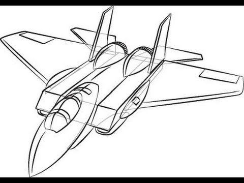Pen clipart thankyou EASY** YouTube Plane! to TUTORIAL]