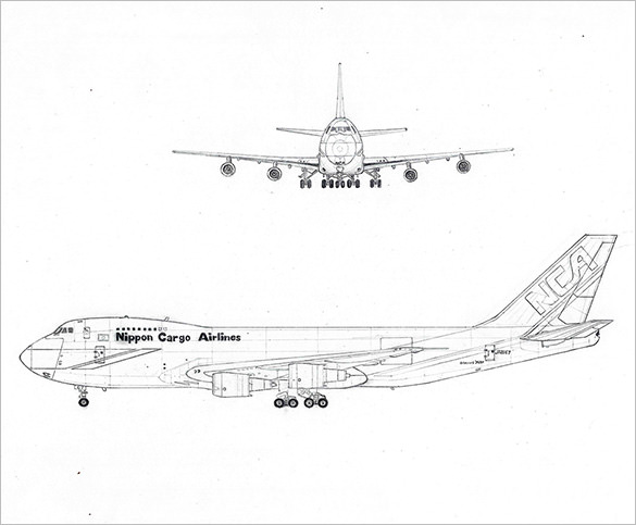 Drawn aircraft Airplane Airplane You & to