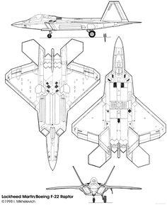 Drawn aircraft mustang #15
