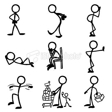 Drawn aircraft stick figure This more me help and