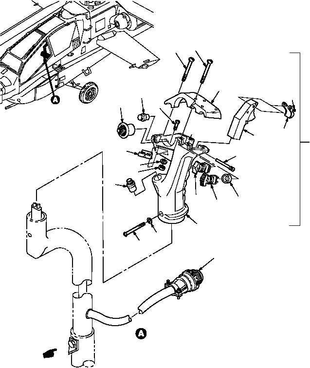 Drawn aircraft stick figure Figure 17 18 1 Group