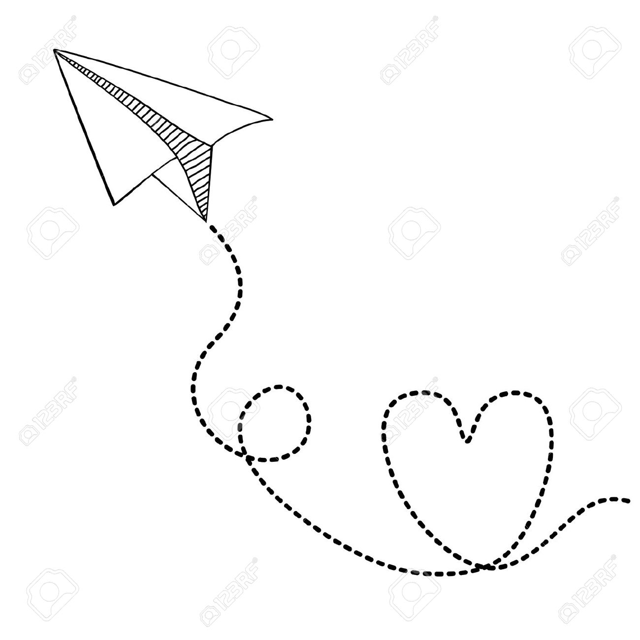 Drawn airplane black and white Tumblr Motto Plane drawings Plane