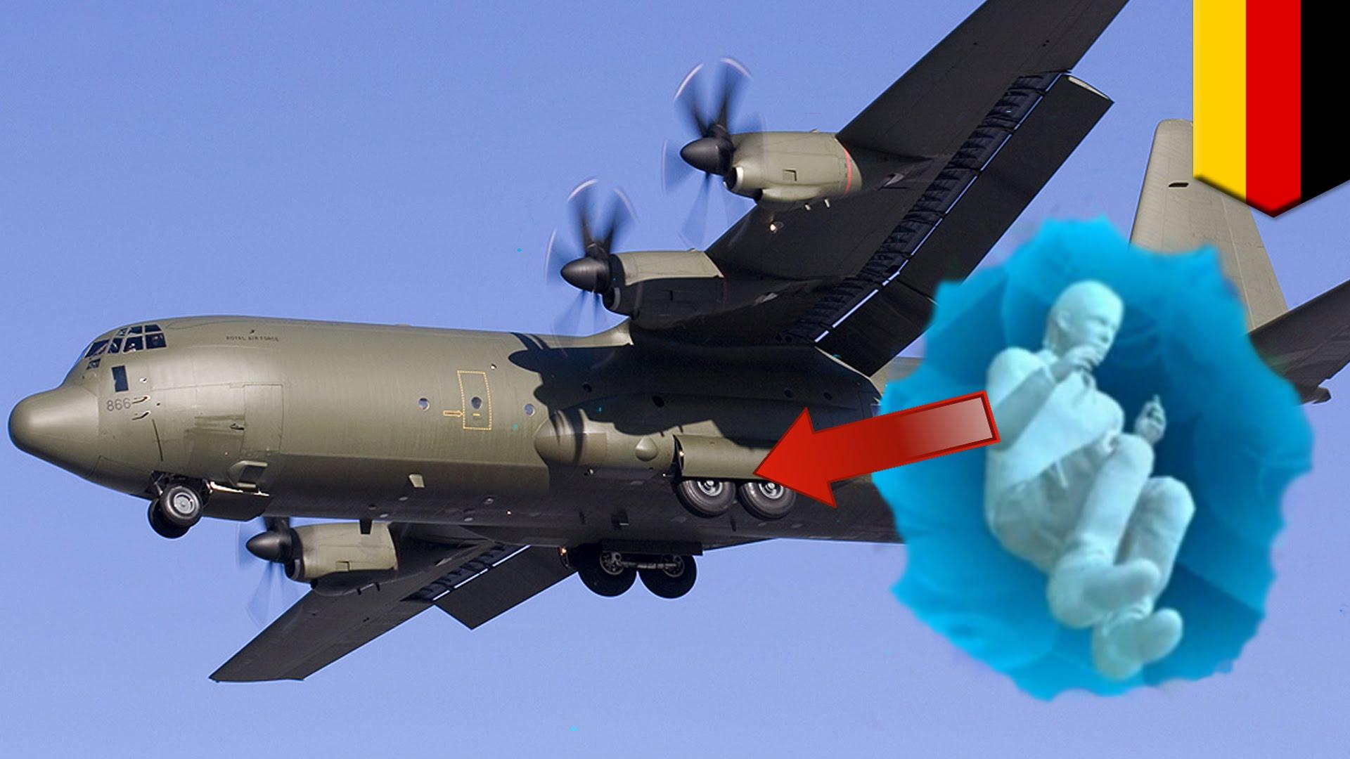 Drawn airplane cargo plane #12