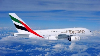 Drawn aircraft emirates Cut Output deliveries defer for
