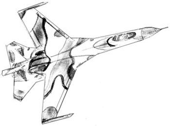 Drawn wars plane Draw Step to Airplane Airplane