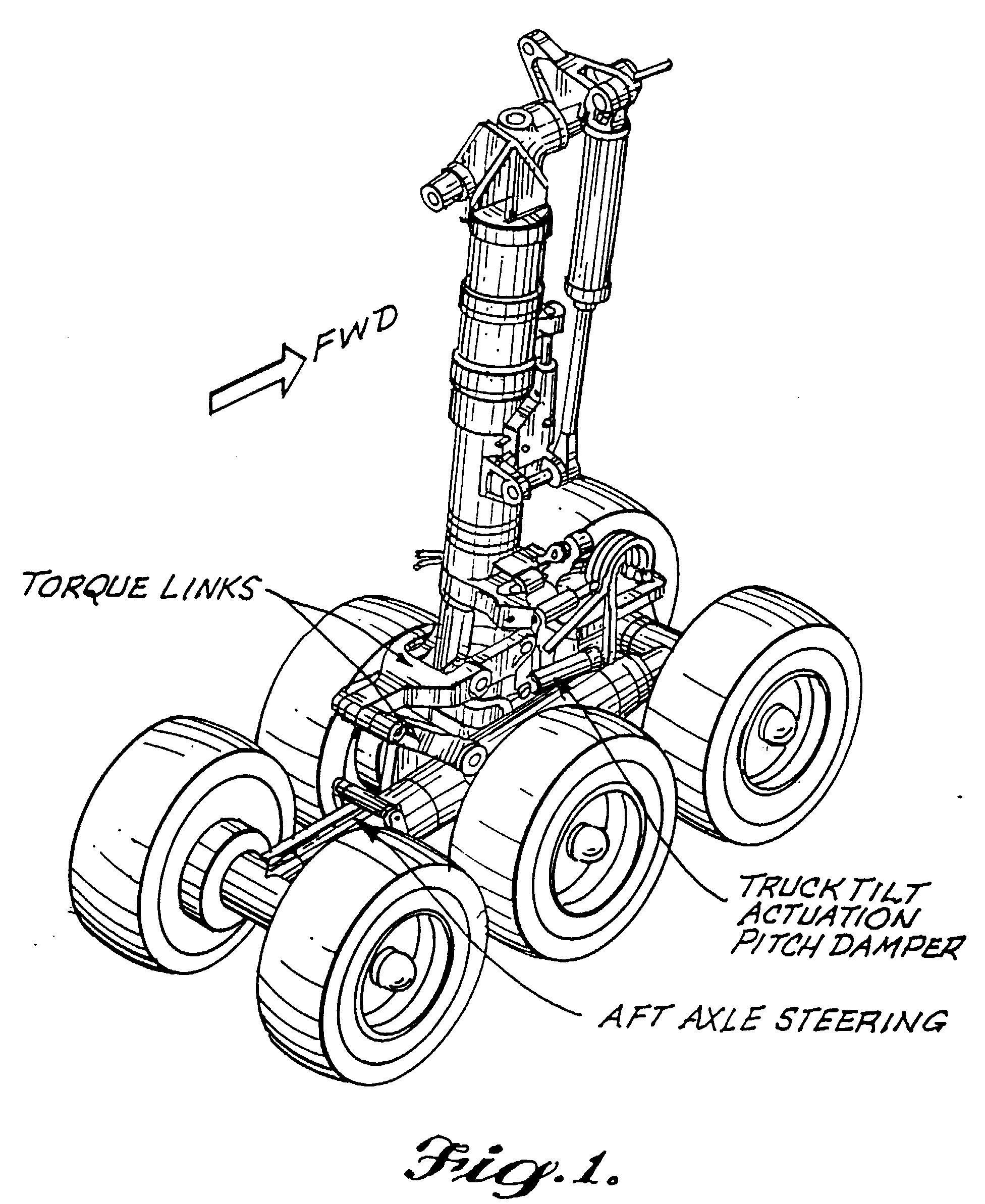 Drawn airplane plane landing Gear Drawing Patent Patent eight
