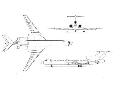 Drawn airplane plane landing The Ministry Iran's of were
