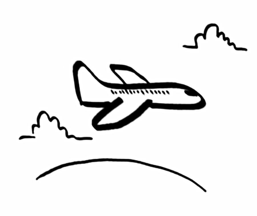 Drawn airplane stick figure Com here: are airplane How
