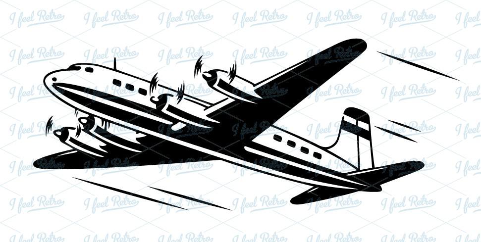 Aviation clipart air travel #15