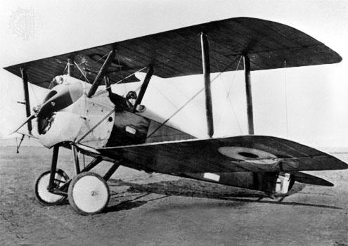 Drawn airplane world war 1 aircraft #10