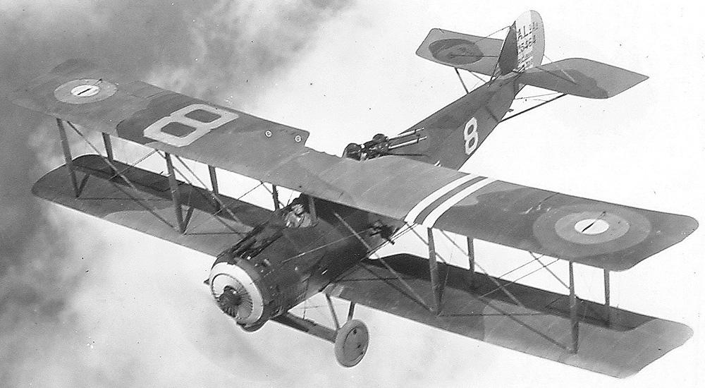 Drawn airplane world war 1 aircraft #3