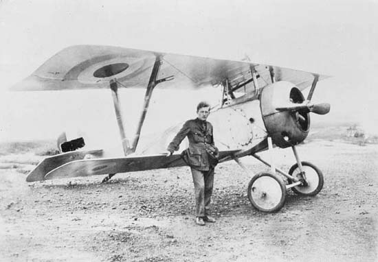 Drawn airplane world war 1 aircraft #13