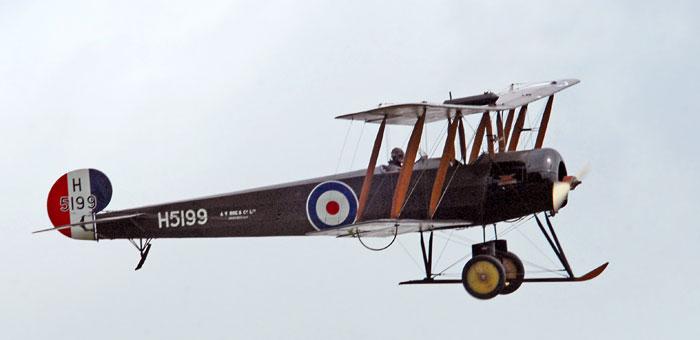 Drawn airplane world war 1 aircraft #15