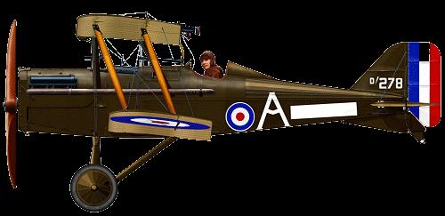 Drawn airplane world war 1 aircraft #2
